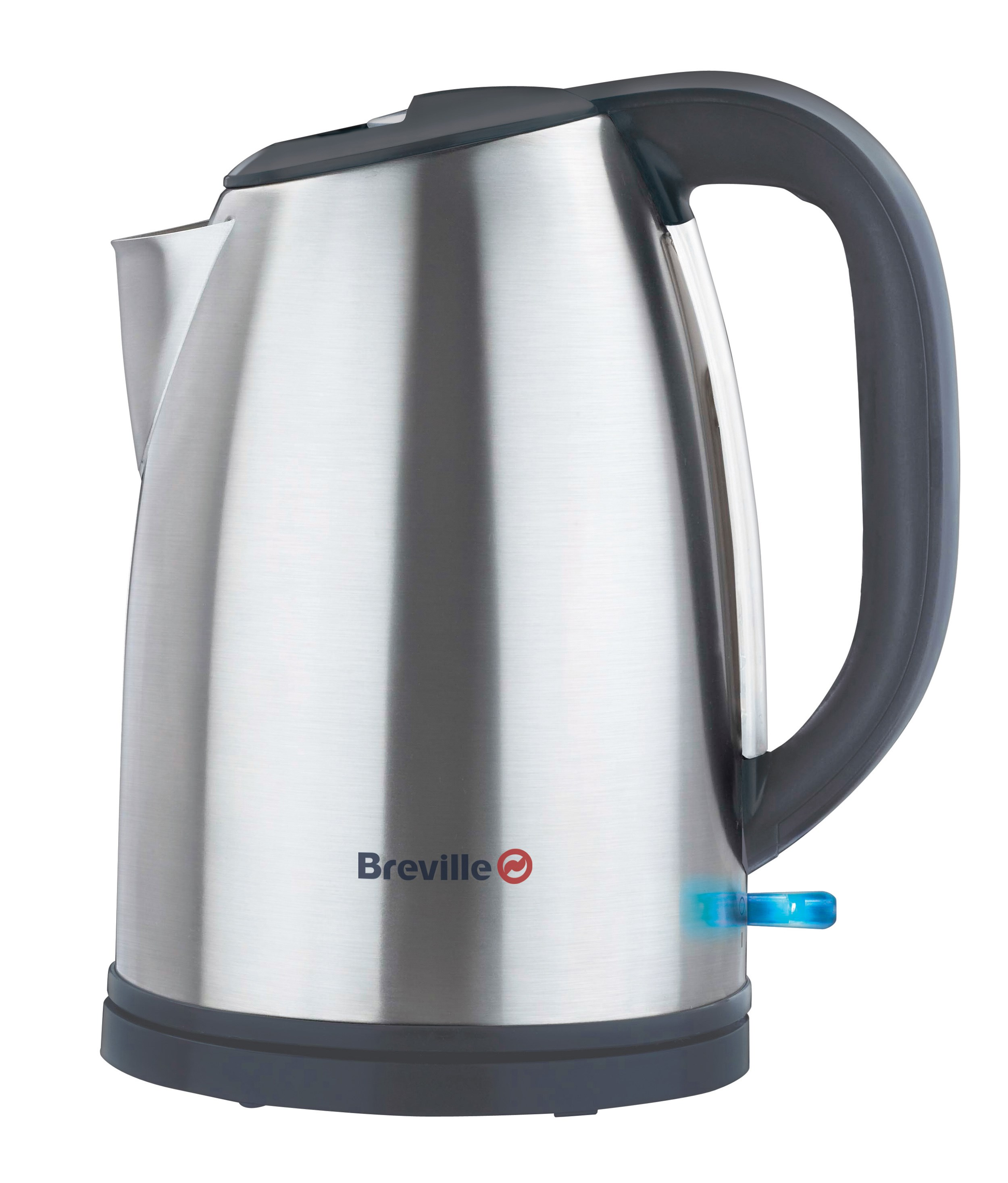 Breville  VKJ685 Brushed Stainless Steel Kettle - 1.7 Litre