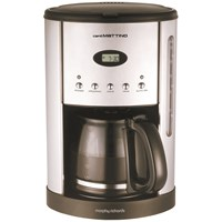 Morphy Richards  Mattino Filter Coffee Maker