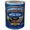 Hammerite  Direct to Rust Smooth Finish Metal Paint - 5 Litre