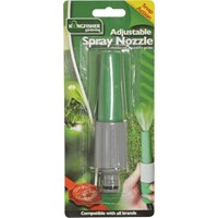 Kingfisher  Adjustable Snap Action Spray Nozzle 603SNCP