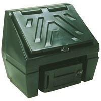 Kingspan Titan  Green Coal Bunker - 150kg