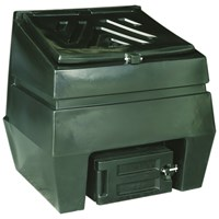 Kingspan Titan  Green Coal Bunker - 300kg