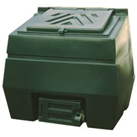 Kingspan Titan  Green Coal Bunker - 600kg