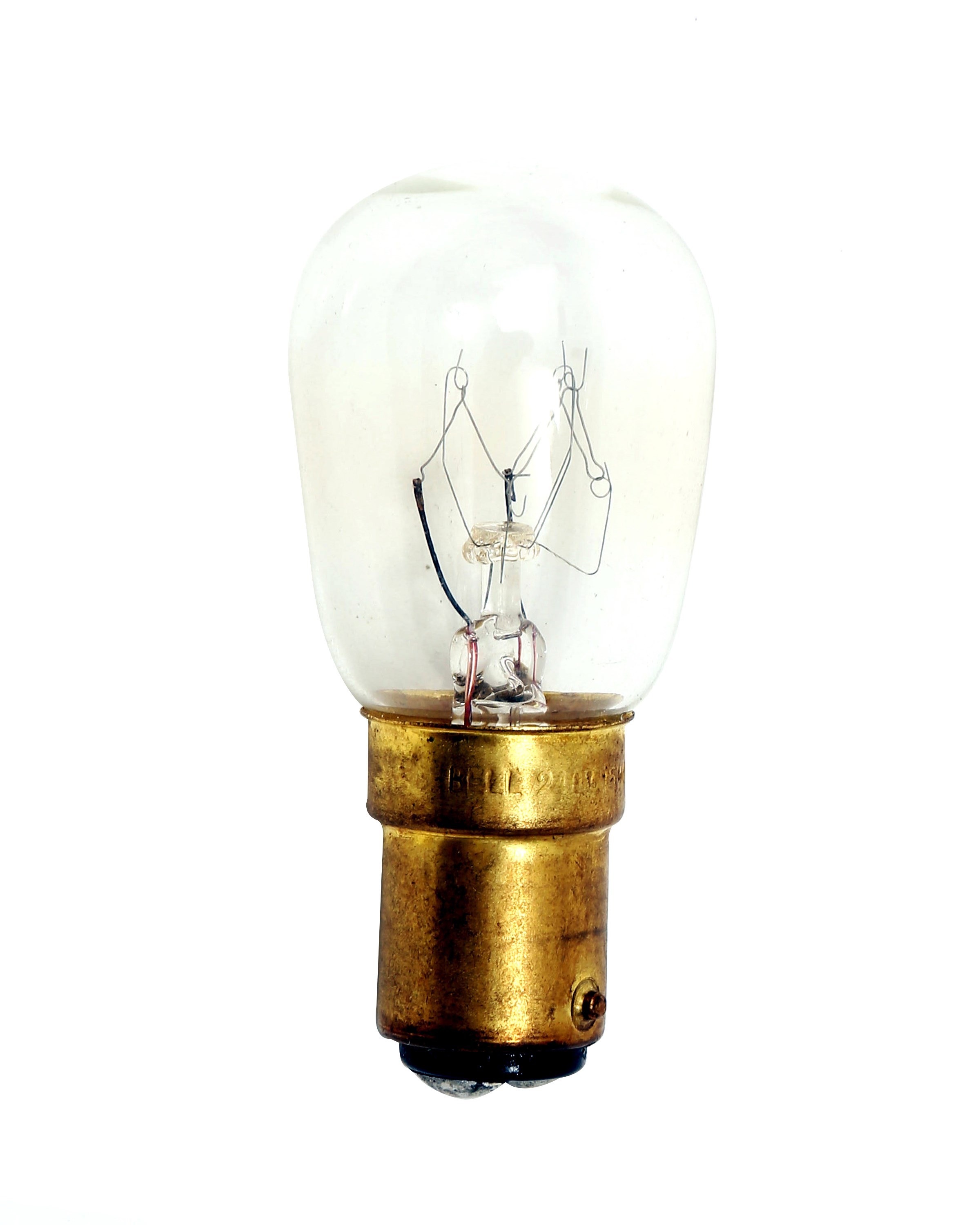 Bell  SBC Miniature Pygmy Light Bulb - 15W