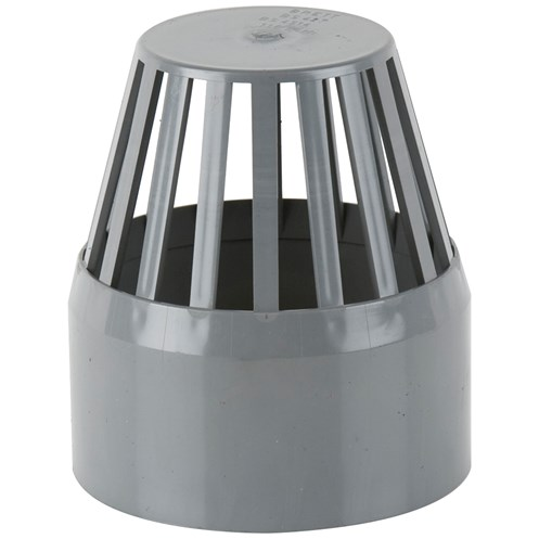 Brett Martin  Vent Cowl for Soil Pipe - 110mm