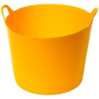 Phoenix  Orange Trug - 40 Litre