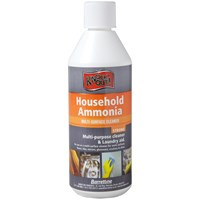 Barrettine Amo Kleen Household Ammonia - 500ml