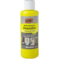 Barrettine Amo Kleen Kettle Descaler - 250ml