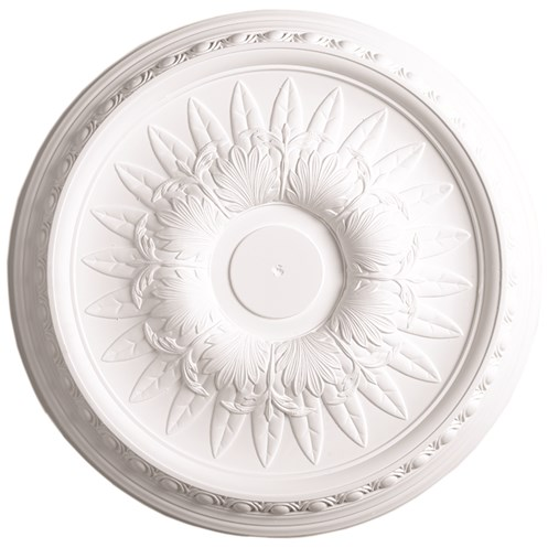 Gyproc Grecian Decorative Plaster Ceiling Rose Coving Accessories