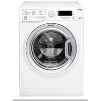 Hotpoint Ultima S-Line Washing Machine - SWMD10437XR