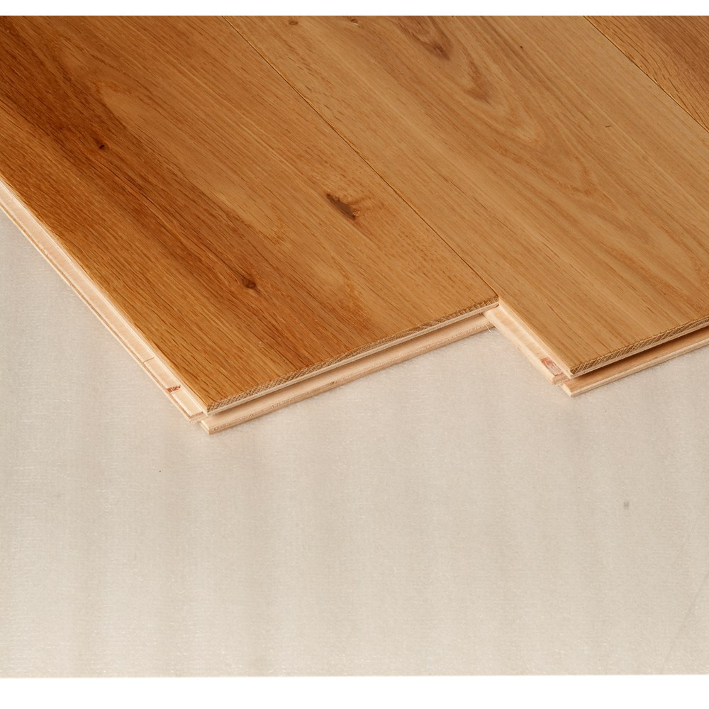 Laminate Flooring Trojan Foam Underlay 3mm