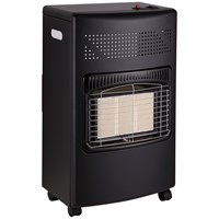 Kingavon  Portable Gas Heater - 4.2KW