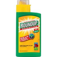 Round Up  Concentrate Weedkiller - 540ml
