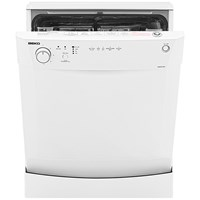 Beko  12 Place White Dishwasher - DWD5414