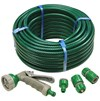 Faithfull  PVC Reinforced Hose with Fittings