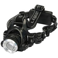 Lighthouse  Elite Rechargeable LED Headlight