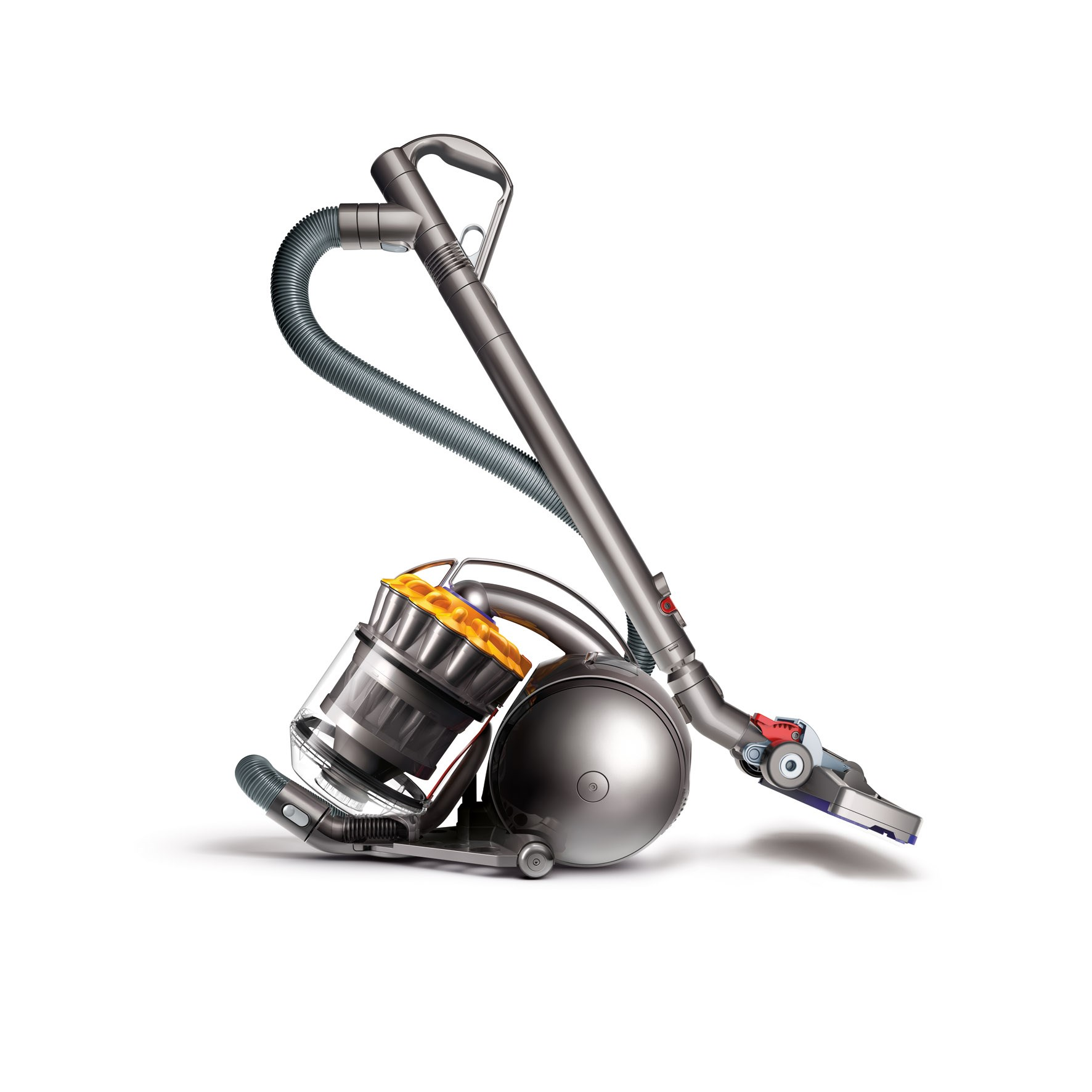 Dyson  DC39 Multi Floor Cylinder Vacuum Cleaner
