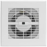 CED  Standard Extractor Fan - 4in