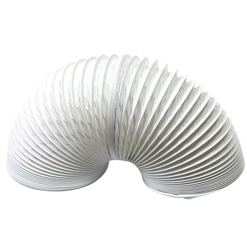 Rytons PVC Ducting - 4in | Flex Duct | Topline ie