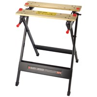 Black & Decker  WM301 Workmate Workbench