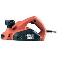 Black & Decker  KW712KA Planer - 650 Watt