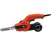 Black & Decker  KA900E Powerfile Belt Sander - 350 Watt