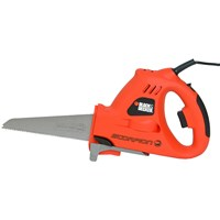 Black & Decker  KS890ECN Scorpion Powered Saw - 400 Watt