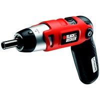 Black & Decker  BLKC36LN-GB Pivot Handle Screwdriver - 3.6V