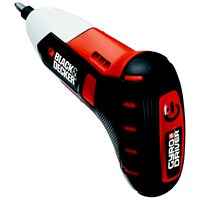 Black & Decker  BLBDCS36GGB Gyro Screwdriver - 3.6V