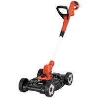 Black & Decker  ST5530 Strimmer & City Mower