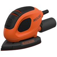 Black and Decker  Heritage Mouse Sander 55W