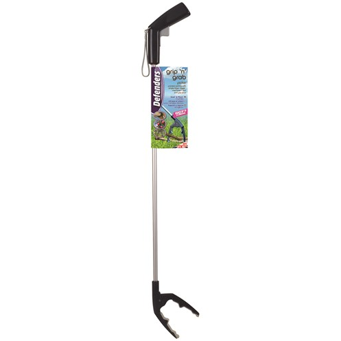 Time's Up  Grip `n` Grab Litter Picker