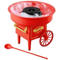 Elgento  Candy Floss Cart