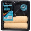 Petersons  Praxis Polyester Roller Set - 9in