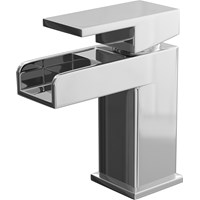Dunk Basin Mixer & Click Clack Waste