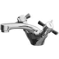 Time Basin Mixer