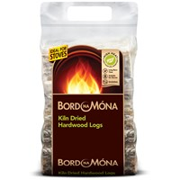Bord na Móna  Kiln Dried Hardwood Logs