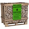 Independent Fencing  Kiln Dried Log Crate - 400kg