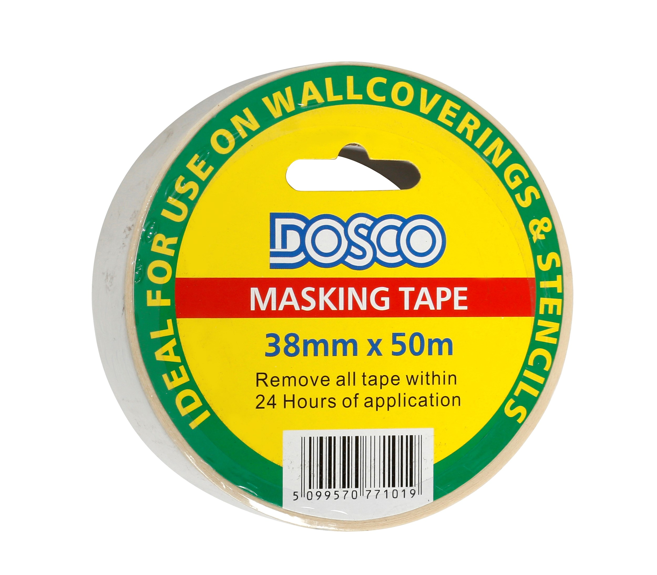 Dosco  Masking Tape - 38mm