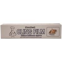 KeenCook  Cling Film - 300m x 290mm