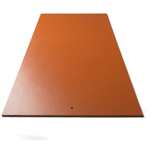 Tegral Thrutone Plus Coloured Slates 600 x 300mm - Terracotta