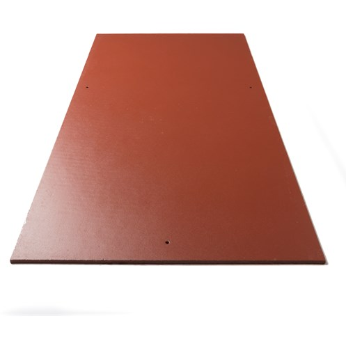 Tegral Thrutone Plus Coloured Relief Slates 600 x 300mm - Heather