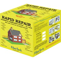 Fiber Tech  Rapid Repair Roll - 100mm x 3m