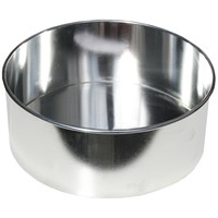 Steelex  Round Cake Tin - 12in