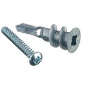 Allgrip  Zinc Alloy Plasterboard Fixing