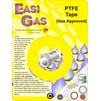 Easi Gas  PTFE Tape - Gas Approved