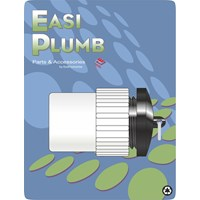 Easi Plumb  Sink Overflow Stopper