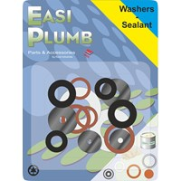 Easi Plumb  Assorted Washer Pack