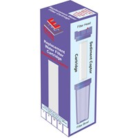 Excel  Filter Cartridge 1 Micron Sediment Captor