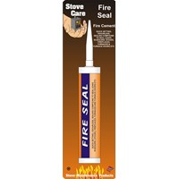 Stove Care  Fire Seal Fire Cement - 310ml